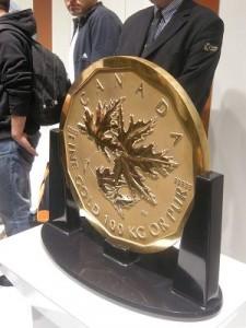 Goldraub Im Bode Museum Was Geschah Mit Der Münze Goldreporter