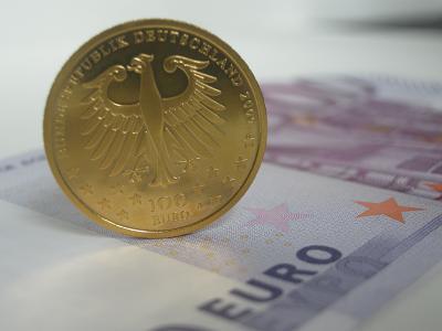 Euro Einführung Estland Musste Gold Kaufen Goldreporter