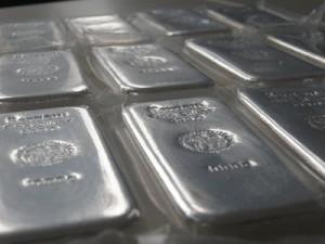 Silberbarren, Goldreporter