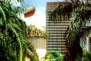 Venezuala. Gold