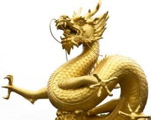 Goldpreis, China, Drache
