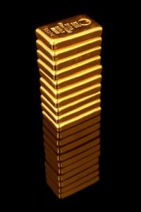Gold: Sommerpause beendet, der Preis steigt (Foto: Fotolia)