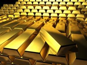 Gold Türkei