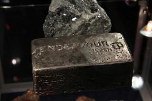 Silber, Nachfrage, Technologie