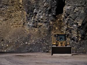 Gold, Mine, USA, Förderung