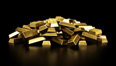 Gold, Schweiz, ETF