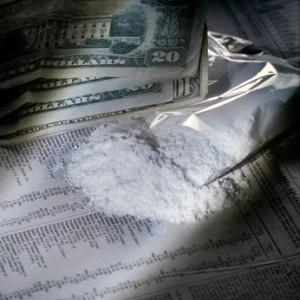 Schulden, USA, Drogen