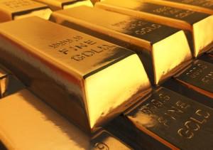 Goldbarren, China, Russland (Foto: akun - Fotolia.com)