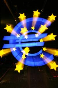 Euro vor EZB