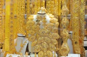 Goldsouk in Dubai (Foto: GordonGrand - Fotolia.com)