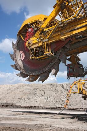Goldproduktion, geologische Reichweite