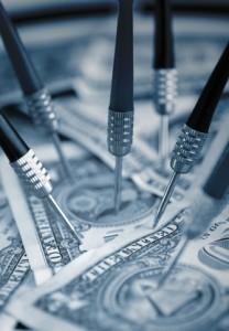 Wetten auf alles: Zu den Derivaten zählen Futures, Forwards, Optionen und Swaps (Foto: Paulus-Rusyanto - Fotolia)