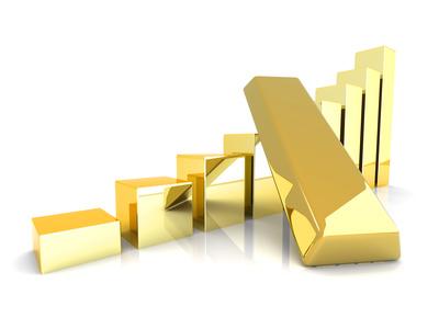 Rising gold (Spectral-Design - Fotolia.com