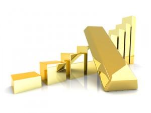 Der Goldpreis profitiert von den Crash-Ängsten (Foto: Fotolia)