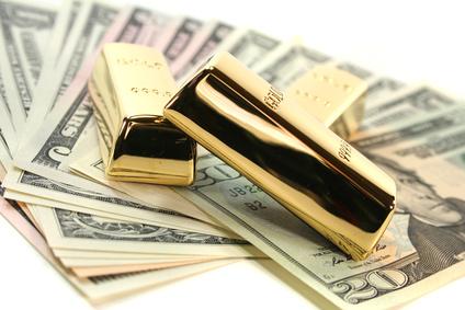 Gold-Derivate sind Wettscheine auf die Goldpreis-Entwicklung