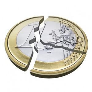 Aufspaltung des Euro: Eines der am heißesten diskutierten Themen im Rahmen der aktuellen Krise.