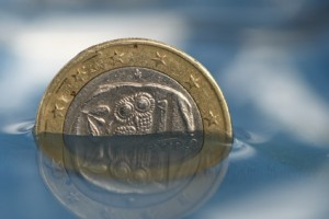 Goldpreis, Euro, Griechenland