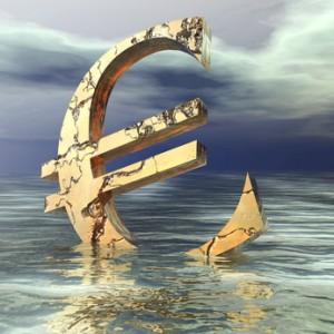 Der Euro zeigt Auflösungserscheinungen (Foto: Crimson - Fotolia.com)