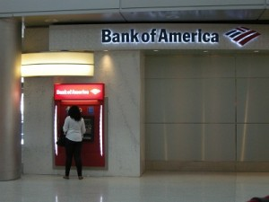 Bank of America (Foto: Goldreporter)