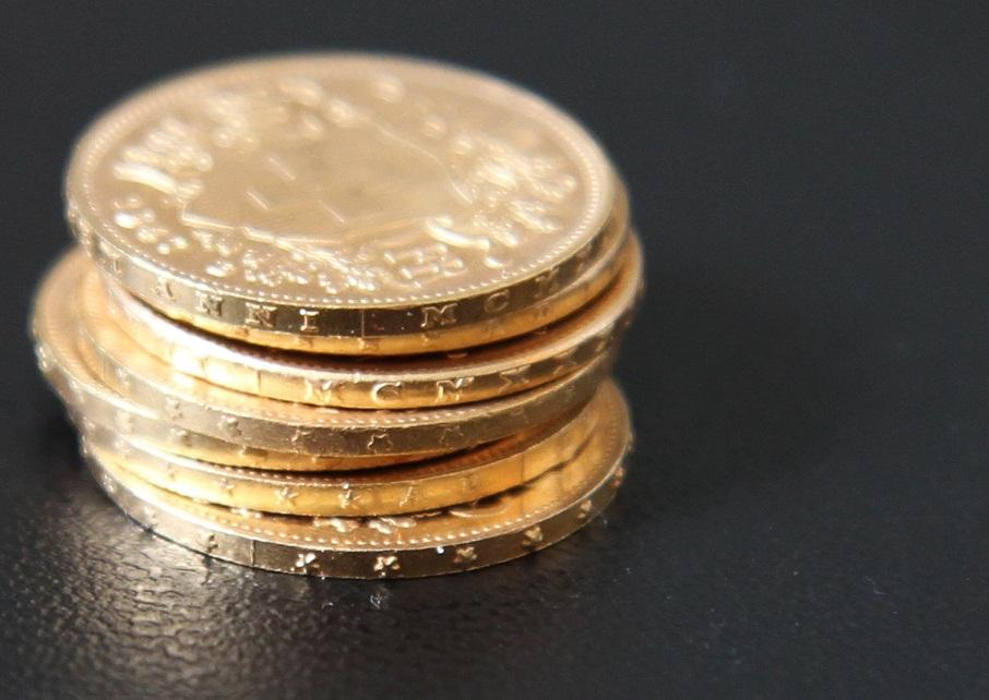 Gold Kaufen Die 5 Wichtigsten Argumente Für Goldmünzen Goldreporter