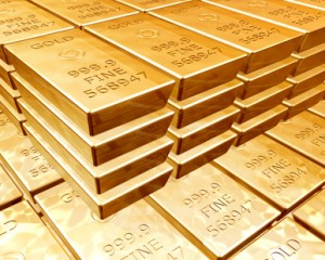 Goldbarren © Paul Fleet - Fotolia.com