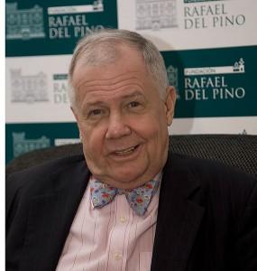 """Bildquelle: goldreporter.de - Jim Rogers: """"Wir werden für diese Geldpolitik einen schrecklichen Preis zahlen"""""""