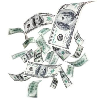 Neue Geldspritze der Fed erwartet.
