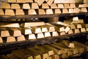 Gold, Barren