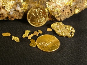 Gold (Foto: Greg - Pickens-Fotolia.com)