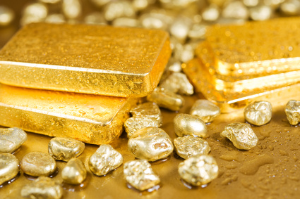 Gold (Ded Pixto - Fotolia.com)