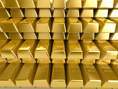 Goldbarren © Tomislav Forgo - Fotolia.com