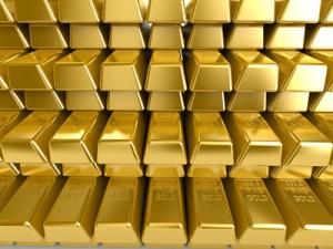Goldbarren (Tomislav Forgo - Fotolia.com)