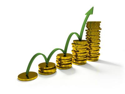 Seit dem Jahr 2001 steigt der Goldpreis stetig, trotz aller kurzfristigen Kursturbulenzen.