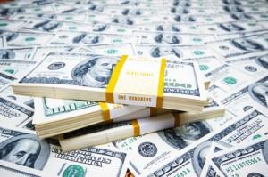 USA, US-Dollar, Schulden