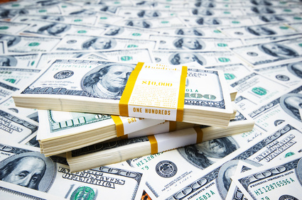 US-Dollar Elnur - Fotolia.com
