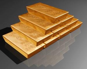 Asiatische Zentralbanken akkumulieren weiterhin fleißig Gold.
