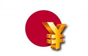 Japan Yen Gold