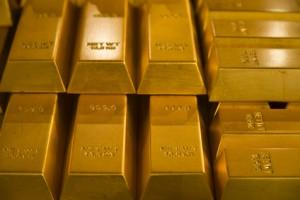 Gold: Universelles Tauschmittel auch auf Zentralbankebene