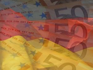 Deutschland, Euro, Crash