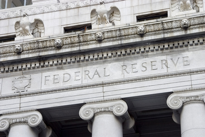 Federal Reserve © Aaron Kohr - Fotolia.com