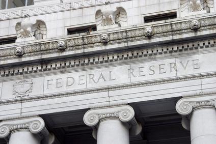 Federal Reserve (Aaron Kohr - Fotolia.com)