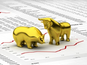 Goldpreis, Prognose