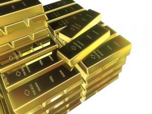 Goldbarren © Sebastian Kaulitzki - Fotolia.com