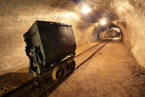 Goldmine (Tomas Sereda - Fotolia.com)
