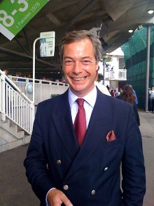 Farage (c) Dweller / Wikipedia