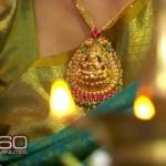 Gold Indien