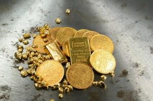 Gold (Ded-Pixto - Fotolia.com)