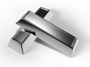 Silber, Margin, Silberpreis