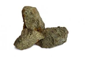 Gold-Erz: 700 Tonnen goldhaltigen Gesteins soll sich auf dem verschollenen Frachter befinden.