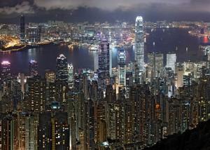 Hongkong (Foto: Base64)